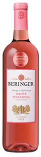 Beringer White Zinfandel 2015 750ml -...